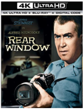 Picture of Rear Window [UHD]