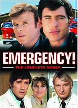 Picture of Emergency!: The Complete Series [DVD]