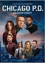 Picture of Chicago PD: Season Eight [DVD]