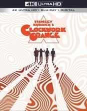 Picture of A Clockwork Orange [UHD]