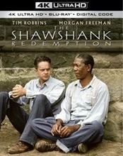 Picture of The Shawshank Redemption [UHD]