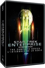 Picture of Star Trek:  Enterprise:  The Complete Series [Blu-ray]