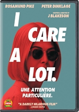 Picture of I Care a Lot [DVD]