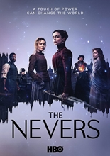 Picture of The Nevers: Season 1, Part 1 [Blu-ray]