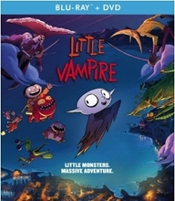 Picture of Little Vampire [Blu-ray]
