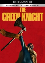 Picture of The Green Knight [UHD+Blu-ray+Digital]