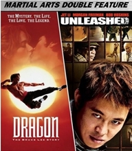 Picture of Martial Arts Double Feature [Blu-ray]