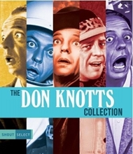 Picture of The Don Knotts Collection [Blu-ray]