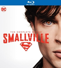 Picture of Smallville: The Complete Series - 20th Anniversary Edition [Blu-ray]