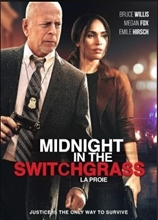 Picture of Midnight in the Switchgrass  [DVD]