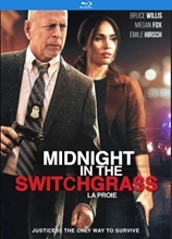 Picture of Midnight in the Switchgrass  [Blu-ray]