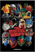 Picture of The Suicide Squad [DVD]
