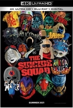 Picture of The Suicide Squad [UHD+Blu-ray+Digital]