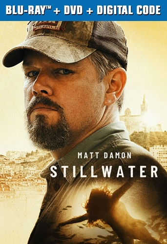 Picture of Stillwater [Blu-ray+DVD+Digital]