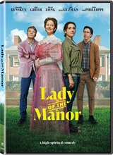 Picture of Lady of the Manor [DVD]