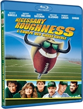 Picture of Necessary Roughness [Blu-ray]