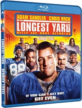 Picture of The Longest Yard (2005) [Blu-ray]