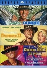 Picture of Crocodile Dundee Trilogy [Blu-ray+Digital]