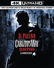 Picture of Carlito's Way [UHD]