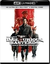 Picture of Inglorious Basterds [UHD]
