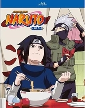 Picture of Naruto: Set 5 [Blu-ray]