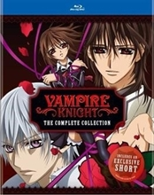 Picture of Vampire Knight: The Complete Collection [Blu-ray]