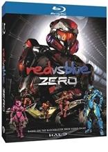 Picture of Red vs. Blue: ZERO [Blu-ray]