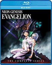 Picture of Neon Genesis Evangelion – The Complete Series [Blu-ray]