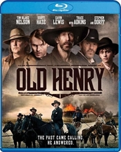 Picture of Old Henry [Blu-ray]