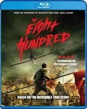 Picture of The Eight Hundred [Blu-ray]
