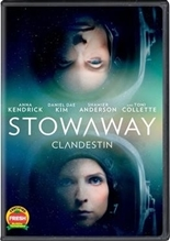 Picture of Stowaway [DVD]