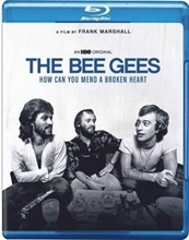 Picture of Bee Gees: How Can You Mend a Broken Heart [Blu-ray]