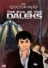 Picture of Doctor Who: The Evil of the Daleks [DVD]