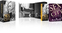 Picture of Sex and the City: The Complete Series + 2-Movie Collection [Blu-ray]