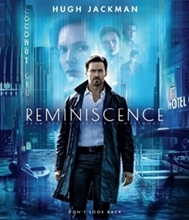 Picture of Reminiscence [Blu-ray]