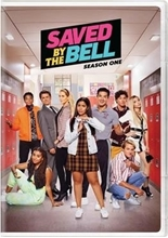 Picture of Saved By The Bell: Season One [DVD]