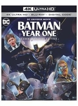 Picture of Batman Year One Commemorative Edition [UHD]