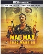 Picture of Mad Max 2: The Road Warrior [UHD]