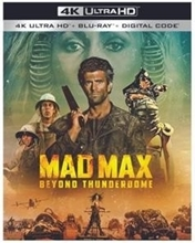 Picture of Mad Max 3: Beyond Thunderdome [UHD]