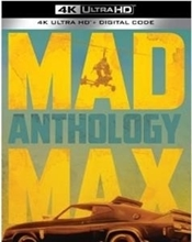 Picture of Mad Max Anthology [UHD]