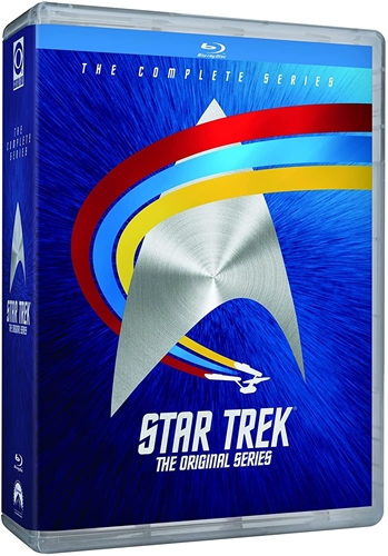 Picture of Star Trek: The Original Series: The Complete Series [Blu-ray]