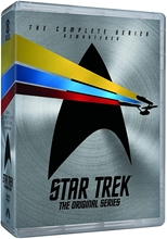 Picture of Star Trek: The Original Series: The Complete Series [DVD]