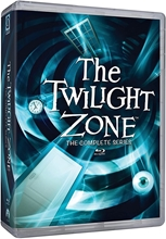 Picture of The Twilight Zone: The Complete Series [Blu-ray]
