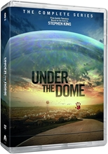 Picture of Under the Dome: The Complete Series [DVD]