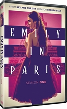 Picture of Emily in Paris: Season One [DVD]