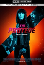 Picture of The Protege [UHD+Blu-ray]