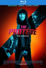 Picture of The Protege [Blu-ray]