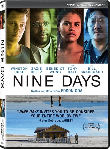 Picture of Nine Days [DVD]