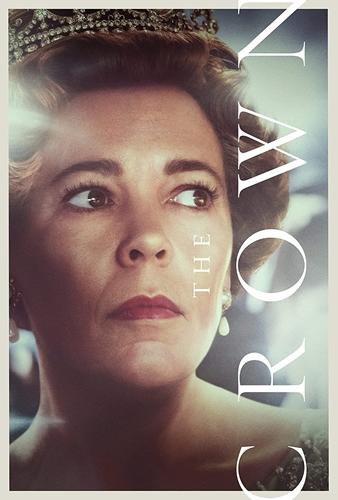 Picture of The Crown: Season 4 (Bilingual) [Blu-ray]