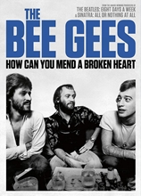 Picture of Bee Gees: How Can You Mend a Broken Heart [DVD]
